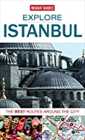 Insight Guides: Explore Istanbul: The best routes around the city