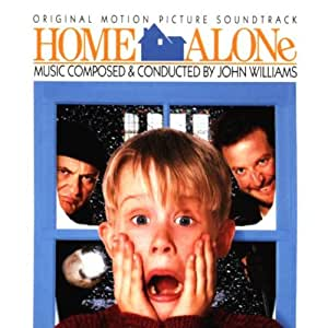 Home Alone Music