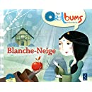 Blanche-Neige (+ CD audio)