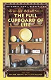 Image of The Full Cupboard Of Life - The No. 1 Ladies' Detective Agency, Book 5