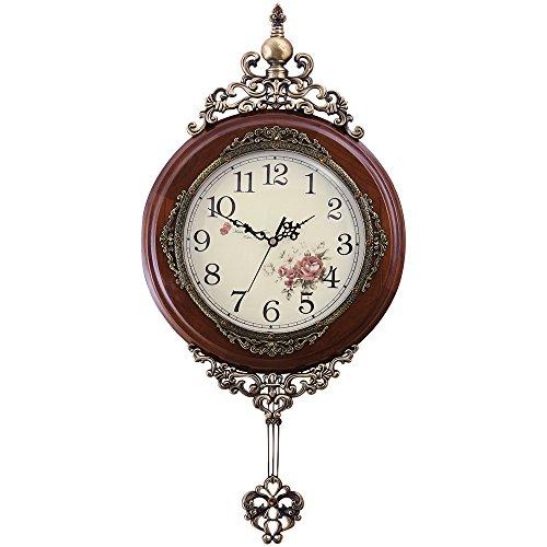 hense-13-inch-antique-retro-decorative-wood-clocks-ultra-mute-silent-quartz-movement-wooden-wall-clo