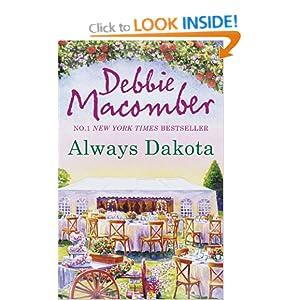 Always Dakota (Dakota Series #3) by Debbie Macomber