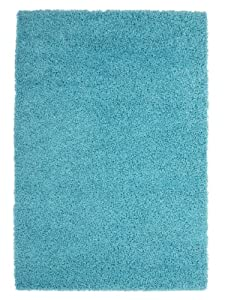 Obsession Deep Pile High Pile Modern Shaggy rug Funky by Obsession