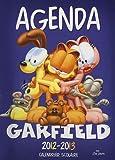 echange, troc Jim Davis - Agenda Garfield 2012-2013