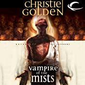 Vampire of the Mists: Ravenloft: The Covenant, Book 2 | Christie Golden