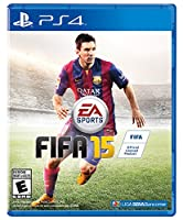 FIFA 15 - PlayStation 4 from Electronic Arts