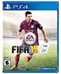 Fifa 15 - PlayStation 4 - Standard Ed...