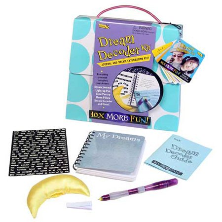 GreatX Dream Decoder Kit - Buy GreatX Dream Decoder Kit - Purchase GreatX Dream Decoder Kit (University Games, Toys & Games,Categories,Arts & Crafts,Craft Kits)