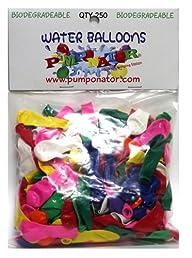 Pumponator Water Balloons