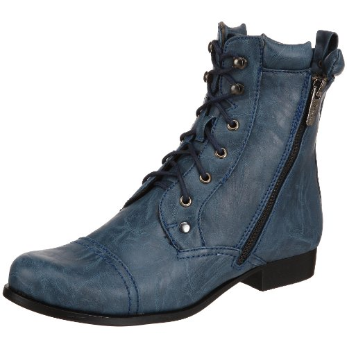 Wanted Shoes Women's Margate Ankle Boot