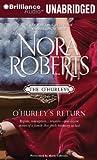 Nora Roberts O'Hurley's Return