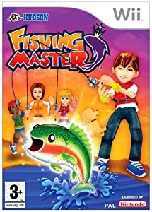 Nintendo wii fishing game reviews filehb for Wii u fishing game