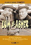 Lum & Abner-Old Time Radio