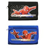 Spiderman Wallets (2 Wallets)