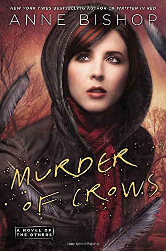 Image of Murder of Crows: A Novel of the Others
