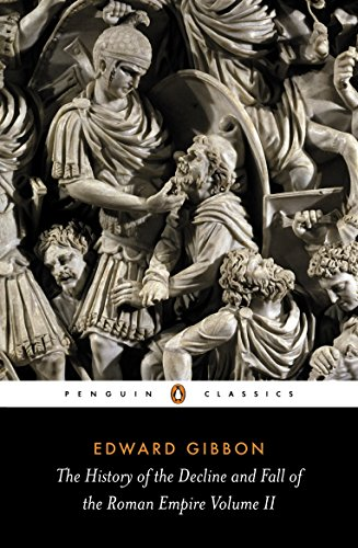 The History of the Decline and Fall of the Roman Empire: 2
