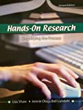 img - for Hands-On Research: Simplifying the Process book / textbook / text book