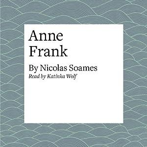 Anne Frank   [Nicolas Soames]