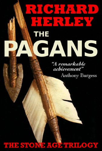 The Pagans (omnibus) cover
