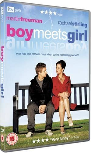 Boy meet Girl[UK-PAK][Import]
