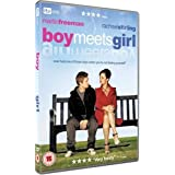 Boy Meets Girl [DVD]by Martin Freeman