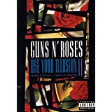 Guns 'n' Roses: Use Your Illusion II - World Tour [DVD] [2004]by Guns N' Roses