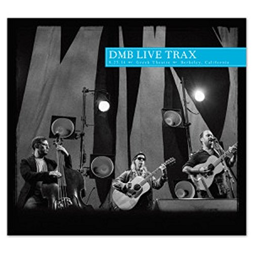Dave Matthews Band-DMB Live Trax Vol. 32-3CD-FLAC-2014-0MNi Download