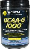 MRM エムアールエム BCAA+G 1000g