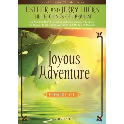 Joyous Adventure, The Law of Attraction in Action, Episode VIII [DVD] [NTSC]