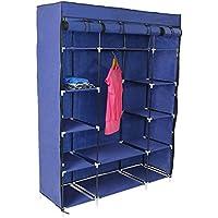 5 Layer Portable Closet Storage Organizer