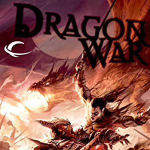 Dragon War: Land Between the Rivers, Book 2 | [Mark Acres]