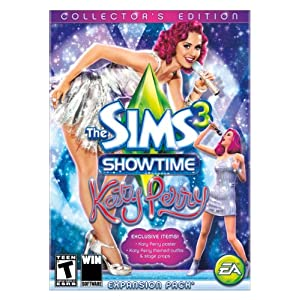 The Sims 3: Showtime review,The Sims 3: Showtime Katy Perry Collector's Edition Pc Games Download revie
