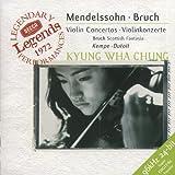 Mendelssohn & Bruch: Violin Concertos. Scottish Fantasia