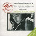 Bruch: Violin Concerto /Scottish Fant...