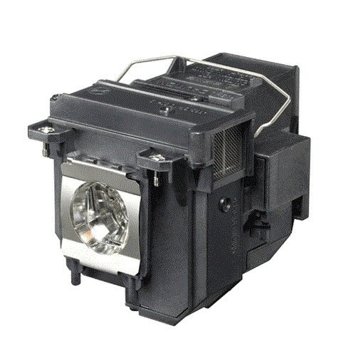 V13H010L71 / ELPLP71 - Lampada con Alloggiamento per Epson PowerLite 470, EB-470, PowerLite 475W, EB-475W, BrightLink 475Wi ProjectorsPowerLite 470, EB-470, PowerLite 475W, EB-475W, BrightLink 475Wi Proiettori