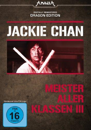 Meister aller Klassen III (Dragon Edition)