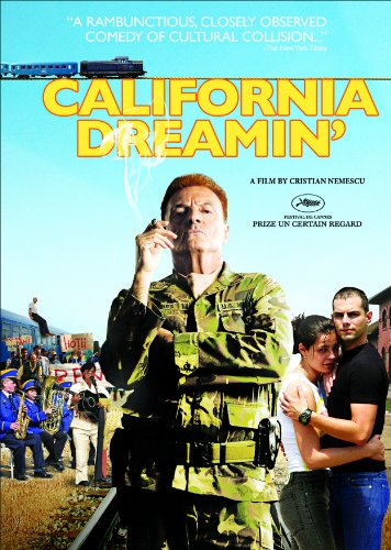 Cover art for  California Dreamin'