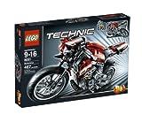 レゴ テクニック モーターバイク LEGO Motorbike 8051