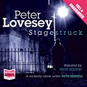 Stagestruck | Peter Lovesey