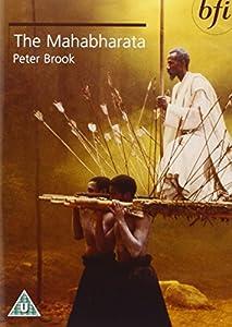 The Mahabharata [DVD] [1989] [1990]