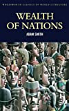 Image of Wealth of Nations (Wordsworth Classics of World Literature)