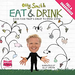 Eat and Drink | [Olly Smith]