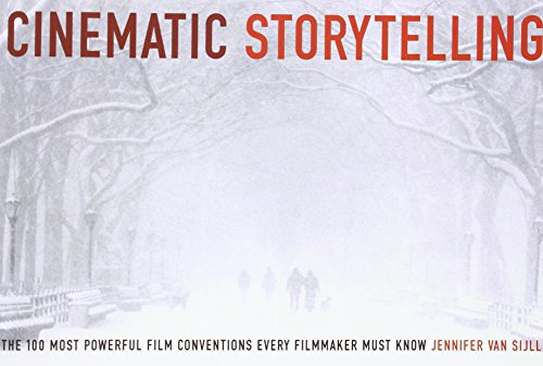 Cinematic Storytelling: The 100 Most Powerful Film...