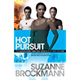 Hot Pursuit: Troubleshooters 15by Suzanne Brockmann