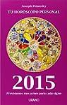 2015 - Tu Horoscopo Personal