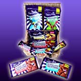 Cadbury Marvellous Creations Chocolates Gift Hamper - Jelly Popping Candy, Banana Caramel Crisp, Cookie Nut Crunch, Cola Pretzel Honeycomb & Mix Ups - By Moreton Gifts