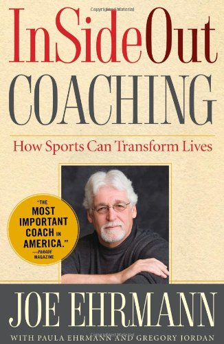 Insideout Coaching: How Sports Can Transform Lives front-959582