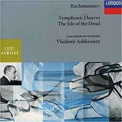 Rachmaninov : les symphonies 51yVK5Mp23L._AA240_