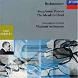 Rachmaninov: Symphonic Dances / The Isle of the Dead, Opp. 29,45