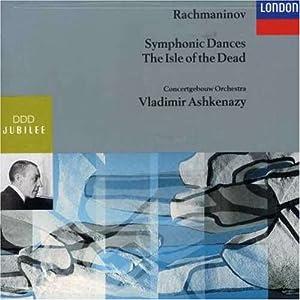 Rachmaninov: Symphonic Dances / The Isle of the Dead